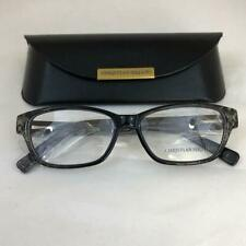 Christian Siriano Carmen Brown Snakeskin Women's Eyeglasses 53-14-138 NWT