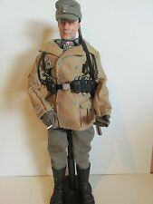 """Dragon/21ST Century/Ultimate Soldier/1/6th """" Major Konig"""" Enemy at the Gates"""
