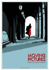 Moving Pictures by Immonen, Kathryn -ExLibrary
