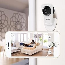 IP Camera Security System Zmodo (2), 720p HD Wi-Fi Wireless with Night Vision