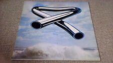 MIKE OLDFIELD TUBULAR BELLS 10th Anniversary Press Virgin RE UK LP 1984 Prog