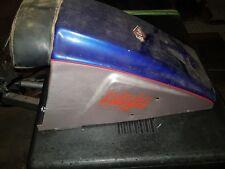 1985 85 Kawasaki GPZ900 GPZ 900Rear Tail Fairing Cowl