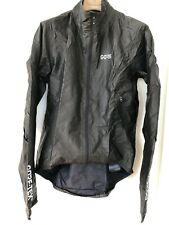 GORE WEAR C7 GORE-TEX SHAKEDRY MENS ROAD CYCLING JACKET LARGE