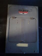 CUTLER HAMMER ELECTRIC Service Control Cover 4334H11