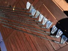 PowerBilt Citation Irons full set 1-PW (10 golf clubs)