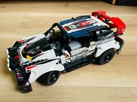 LEGO -  Technic App-Controlled Top Gear Rally Car - 42109 - Nearly Complete!