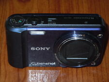 PLEASE READ FIRST - Sony Cyber-Shot DSC-H70 Blue - Camera ONLY - Nothing Else