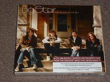 BIG STAR - Keep An Eye On The Sky - 4 CDs - NEW & SEALED