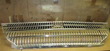 Mopar 1963 Chrysler Newport radiator grille assembly 2445088 NOS