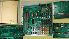SD Systems  Z80 Starter Kit  1978  Trainer/Computer  ships worldwide