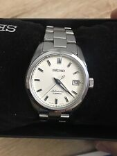 SEIKO Mechanical SARB035 6R15D Automatic Mens Dress Watch