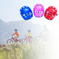 Kids Child Baby Toddler Safety Helmet Bike Bicycle Skate Board Scooter Fabulous