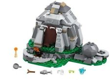 LEGO Star Wars Ahch-to Island Training (75200) COMPLETE NO MINIFIGS