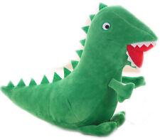 Peppa Wutz Stofftier Kuscheltiere Peppa Pig  Dino Dinosaurier  Schorsch George