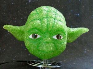 Disney Star Wars Yoda Figural EVA Lamp 2015