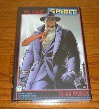 Will Eisner's The Spirit Archive Volume 27 SEALED hardcover Dark Horse Comics,DC