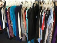 NWT WOMEN'S DESIGNER CLOTHES 20 PIECE WHOLESALE LOT NEW size xs-xl