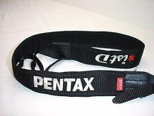 PENTAX CAMERA NECK STRAP ist D    O-ST10   o-ST 10    #001251