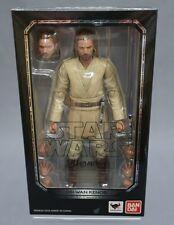 SH S.H. Figuarts Obi-Wan Kenobi (ATTACK OF THE CLONES) Star Wars Bandai Japan **