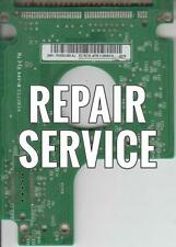 Repair For  WD3200BEVE-00A0HT0, 2061-701532-000 AJ, WD IDE 2.5 PCB