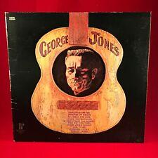 GEORGE JONES Oh Lonesome Me - USA Vinyl LP EXCELLENT CONDITION