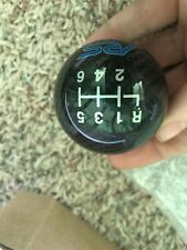 Ford Focus RS Carbon Fiber Shift Knob
