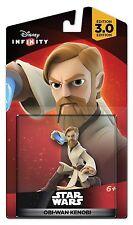 "Disney Infinity 3.0 Edition Star Wars ""OBI-WAN KENOBI"" Game Figure Lot# EB2"