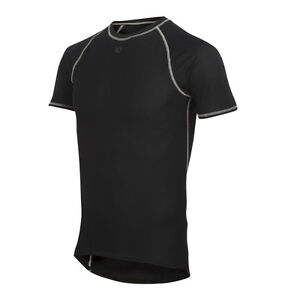 Pearl Izumi Men's Transfer Lite SS Short Sleeve Baselayer New