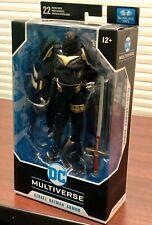 McFarlane Toys DC Multiverse Azrael Batman Armor 7 inch Action Figure