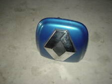 renault clio sport 182 boot button release solenoid with badge