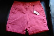 NEW WITH TAG WOMEN VINEYARD VINES SIZE : 0 COLOR PINK SHORTS