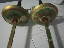 Fencing Foil Sword Vintage Set of Two