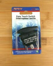 Sea Sense Marine Grade Waterproof Trim Control Switch