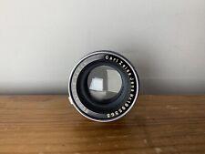 Carl Zeiss Jena 50mm Sonnar T f1.2 Lens