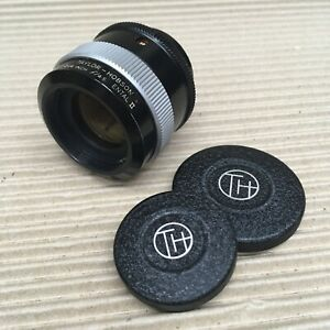 "Taylor Hobson Entel II 4¼"" f4.5 Enlarging lens"