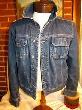 Tommy Hilfiger BOYS Denim Jean Jacket Coat XL