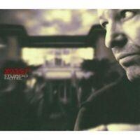 VASCO ROSSI - STUPIDO HOTEL  CD  10 TRACKS ITALO POP / ROCK  NEU