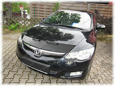 Bonnet BRA Honda Civic Hybrid, US 2005-2011 Steinschlagschutz Haubenbra Tuning