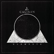 Caliban - Elements [CD]