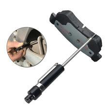 1x VS058 Vehicle Car Wheel Brake Disc Pad Thickness Gauge Measurement Hand Tools