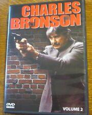 Charles Bronson Collection - Volume 2 (DVD)