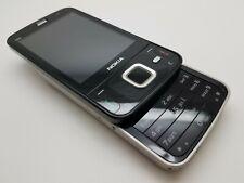Ladegeräte Nokia n96 16gb schwarz (entsperrt inkl. 3 Netz) Handy Werbeantwort