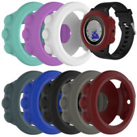 Replacement Silicon Slim Watch Case Cover Shell For Garmin Fenix 5X Plus Wrist