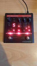 TC Helicon Harmony G Voicetone Effektprozessor für Stimme