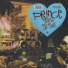 PRINCE SIGN O THE TIMES 2 LP NEW