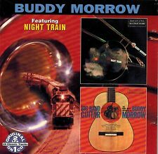 Buddy Morrow - Night Train & Big Band Guitar (CD)