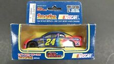 Jeff Gordon #24 Dupont 1995 Edition Racing Champions 1:64 Scale Die-Cast