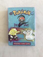 Pokemon Basis 2 | Base Set 2 - Psych Out Theme Deck | Themendeck - English