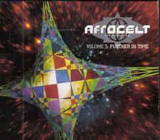 Afrocelt Sound System-Volume 3 Further In Time cd album