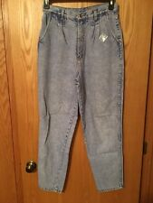 Bill Blass Womans Jeans New With Tag Size 12